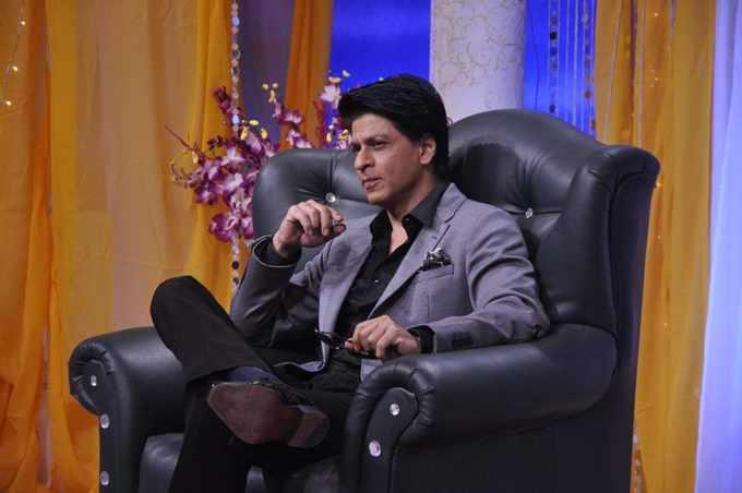 bollywood-king-khan-srk-handsome-look-sets-tarak-mehta-ka-ooltah-chashmah